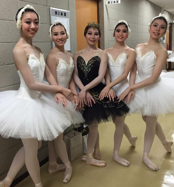 2016/1/10 Ballet Art KANAGAWA