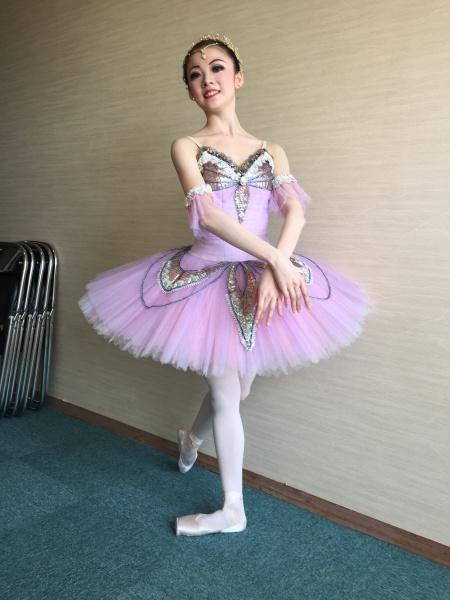 4/2 PACIFIC INTERNATIONAL BALLET CONPETITION2018