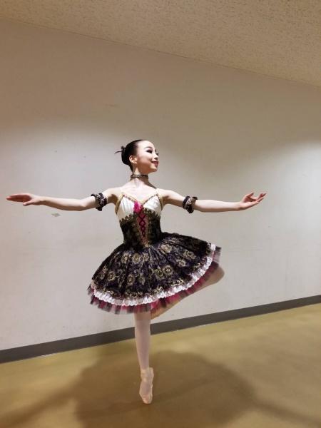 2018第16回バレエ.コンクールIN横浜