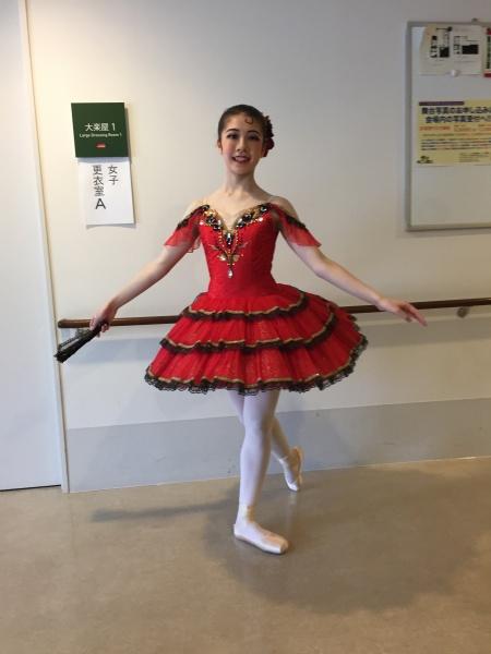 第11回スリーピングビューティー全日本バレエコンクール