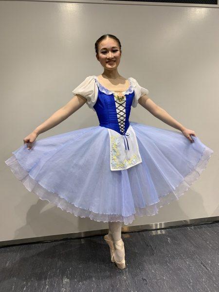 横浜バレエコンクール、フルールバレエコンクール、エディケーショナルバレエコンクール、日本国際バレエコンクール結果
